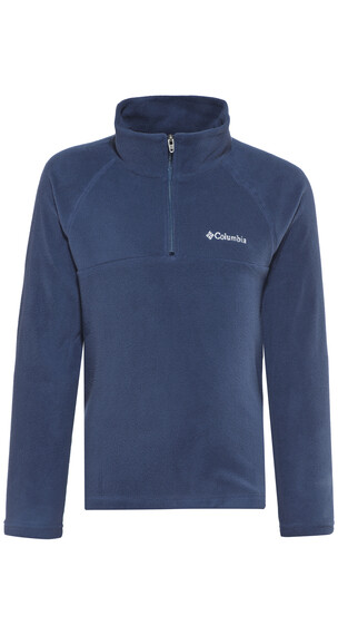 Columbia Glacial sweater blauw